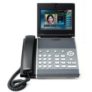 VVX1500 phone