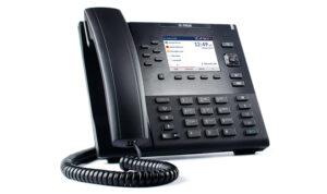 Aastra Mitel® 6867i® SIP Phone