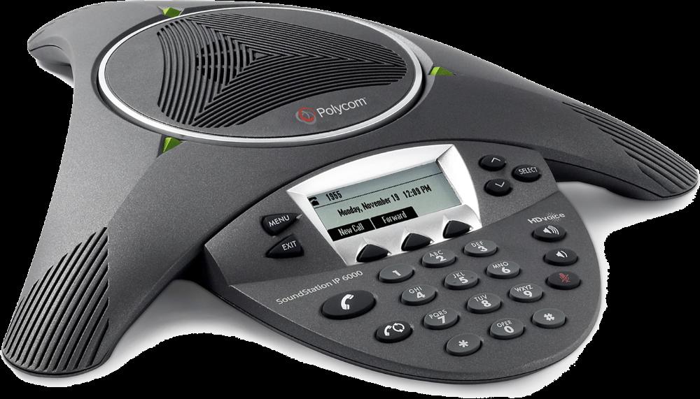 Soundstation IP6000